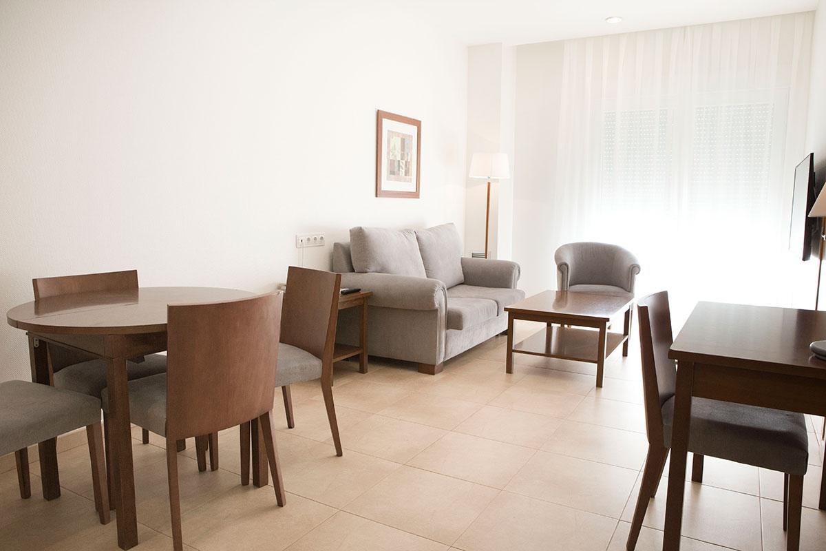Apartotel Albufera