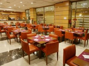 Apartotel Albufera | Cafeteria