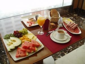 Apartotel Albufera | Desayuno