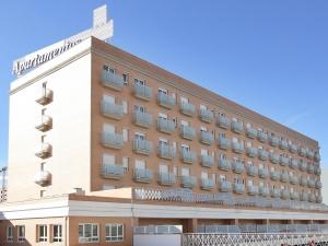 Apartotel Albufera | Edificio