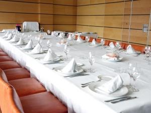 Apartotel Albufera | Restaurante